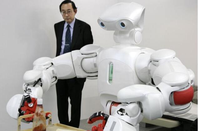 人工智能不会增加就业压力,计划生育才会!-希望zz