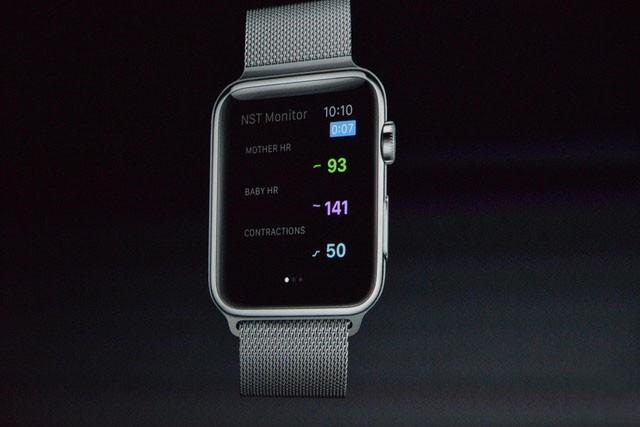 苹果创新乏力? Apple Watch OS 2.0不该被忽视-希望zz