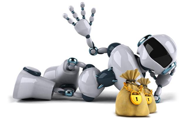 机器人理财或将成为新趋势,传统理财师会因此而丢了饭碗吗?-希望种子