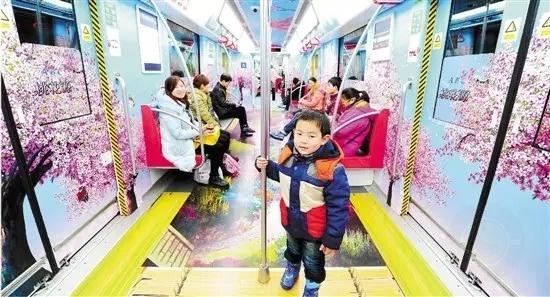 全世界最美的地铁,居然在中国-希望种子