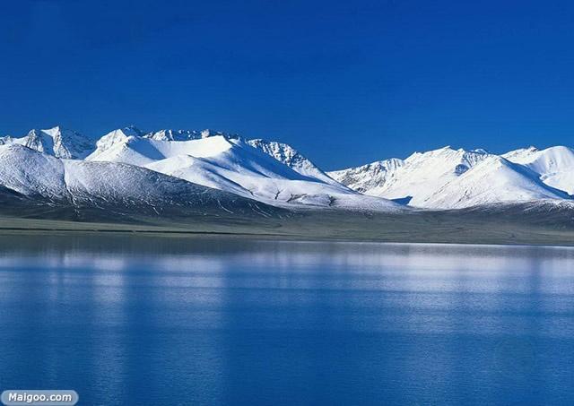 中国十大自然美景-希望zz