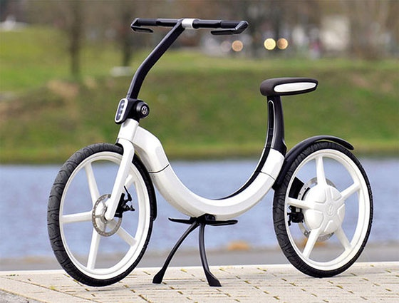 未来除了汽车还有哪些个人交通工具-希望种子