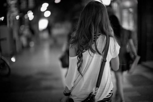 """""""作""""没了男朋友,我才学会如何去爱-听风梦"""