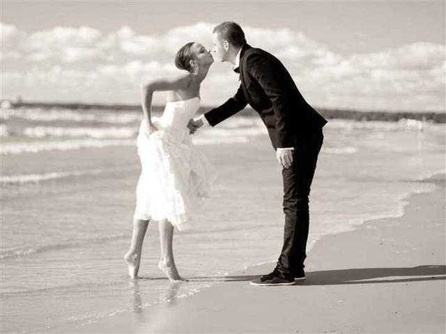 结婚前,一定要了解的三件事-听风梦