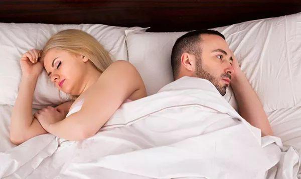 一张床就能让你看清男人爱不爱你-听风梦