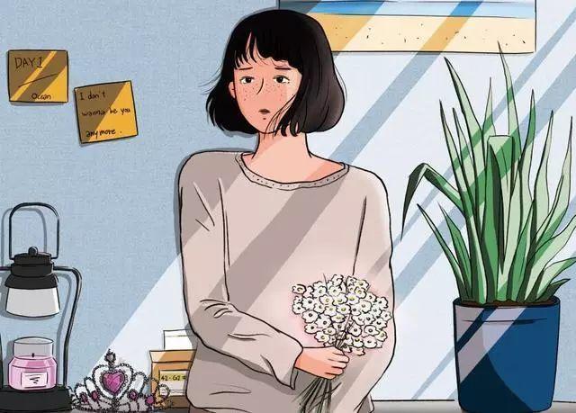 一个女人活得有没有高级感,看这四点就够了!-希望种子