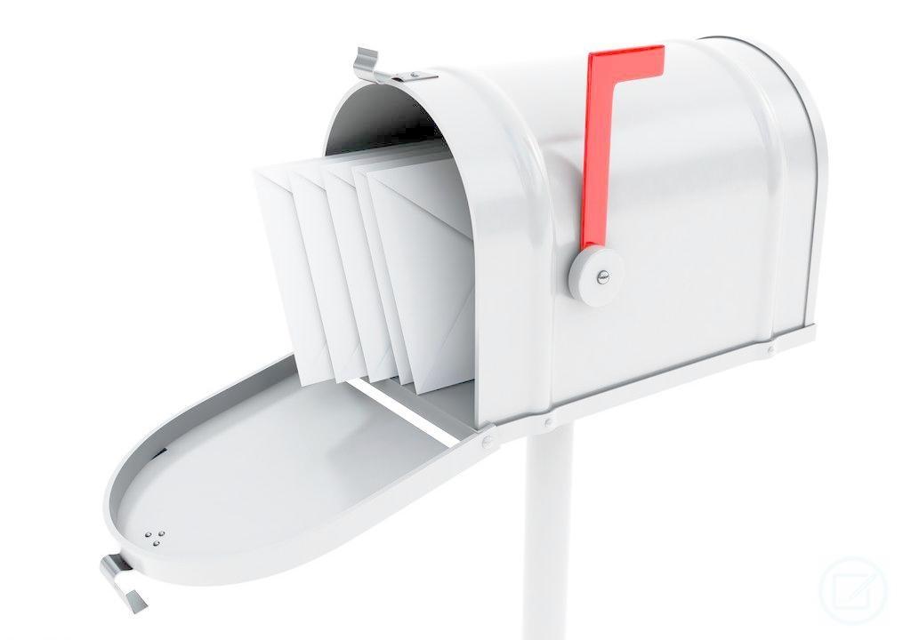 邮箱,随笔 1