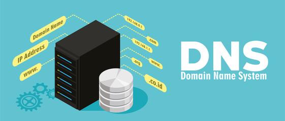免费公共 DNS 服务器 IP 大全-希望zz